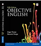 Objective English (Old Edition)
