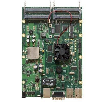 Mikrotik RB800 RouterBOARD 800MHz 256MB RAM 4 MiniPCI Router