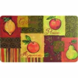 Cushion Comfort Mat Olive Oil Sideboard, 22-Inch x 34-Inch
