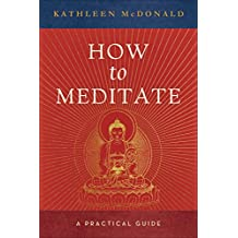 How to Meditate: A Practical Guide (English Edition)