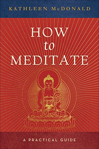 How to Meditate: A Practical - Robina Store