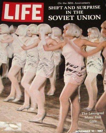 Life Magazine, November 10, 1967
