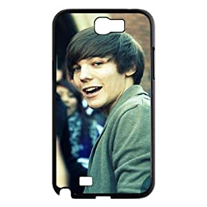 C-EUR Diy Phone Case One Direction Pattern Hard Case For Samsung Galaxy Note 2 N7100