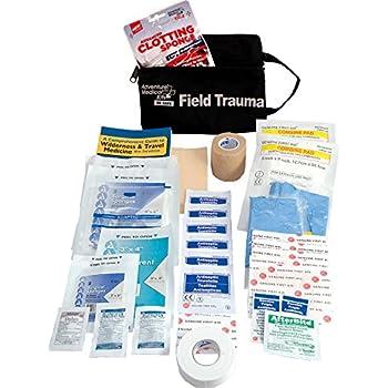 Trauma Pack with Advanced Clotting Sponge 2064-0292 Free Medical Sample