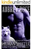 Human Shifter (Book Three: A Werewolf BBW Shifter Romance)