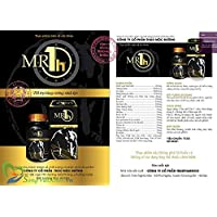 01 Boxes*60 Vien - MR 1H Testosterone - Time Expresses The Power of Men - Sexual...