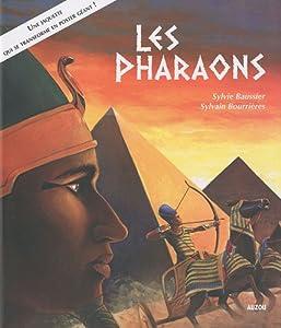 """Afficher """"Les pharaons"""""""