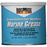 Lubrimatic 11404 Grease