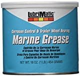 Wheel Bearing Greases