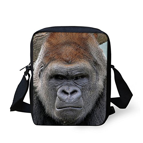 Small Chimpanzee4 3171e Chimpanzee4 Idea Crossed And Bag Hugs Woman 0gwAYx