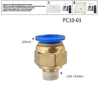 """1//2/"""" aire comprimido acoplamiento rápido manguera 6 mm"""