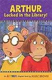 Arthur Locked in the Library!: An Arthur Chapter Book (Arthur Chapter Books)