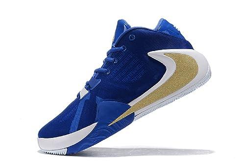 Amazon.com: Chouniu Trading Greek Zoom Freak 1 - Zapatos de ...