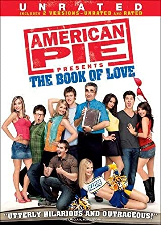 Amazon American Pie Presents The Book Of Love Eugene Levy