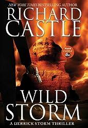 Wild Storm (A Derrick Storm Thriller Book 2)