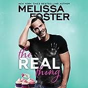 The Real Thing: Sugar Lake, Book 1 | Melissa Foster
