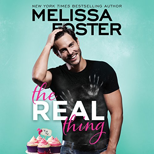 The Real Thing: Sugar Lake, Book 1 Audiobook [Free Download by Trial] thumbnail