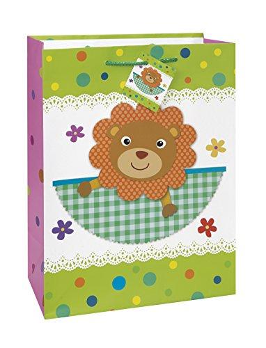 Jumbo Baby Lion Shower Gift