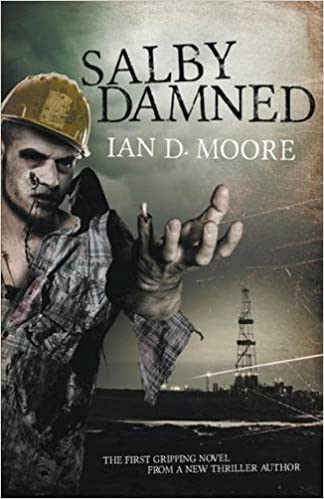 Book Salby Damned