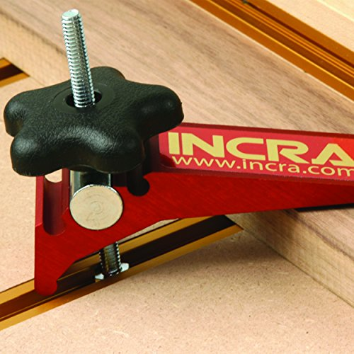 INCRA Build-It Hold Down Clamp by INCRA