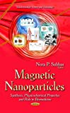 img - for Magnetic Nanoparticles: Synthesis, Physicochemical Properties and Role in Biomedicine (Nanotechnology Science and Technology) book / textbook / text book