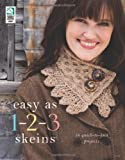Easy as 1-2-3 Skeins, DRG Publishing, 159217342X