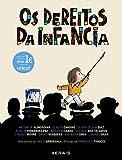 img - for Os dereitos da infancia book / textbook / text book