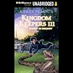 Disney in Shadow: Kingdom Keepers III | Ridley Pearson