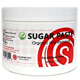 Sugar Paste Hair Removal by Sugaring NYC for Home Use (Bikini, Brazilian, Legs, Arms, Back, Chest, Underarms)