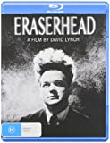 Eraserhead [Blu-ray]