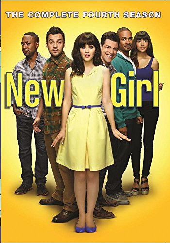 New Girl: The Complete Fourth Season (Best Episodes Of New Girl)