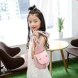 Pinky Family Super Cute Girls Purse Bunny Ear