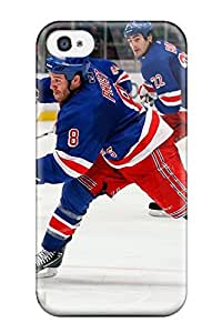 Nannette J. Arroyo's Shop new york rangers hockey nhl (44) NHL Sports & Colleges fashionable iPhone 4/4s cases