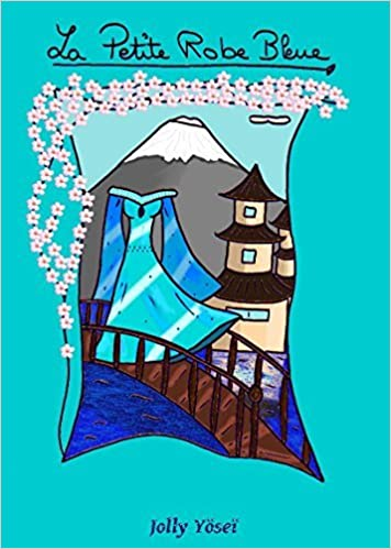 Amazon Fr Livre Jeunesse La Petite Robe Bleue Jolly