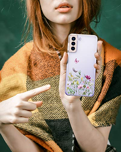 Case for Samsung Galaxy S21 Plus 6.7