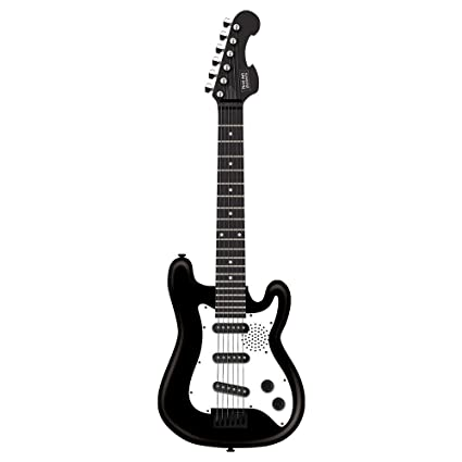 Amazon.com: First Act Discovery FI5009 Electric Guitar Pack: Musical Instruments