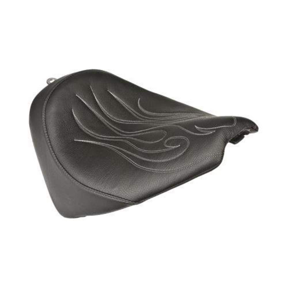 HardDrive 21-103F Flame Ridgeback Solo Seat
