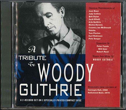 Tribute to Woody Guthrie by Warner Bros