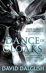 A Dance of Cloaks: Book 1 of Shadowdance