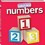 Numbers (Baby's First Padded: S3)