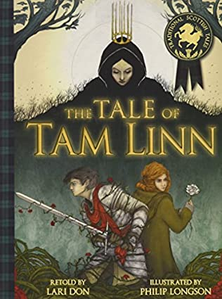 book cover of The Tale of Tam Linn