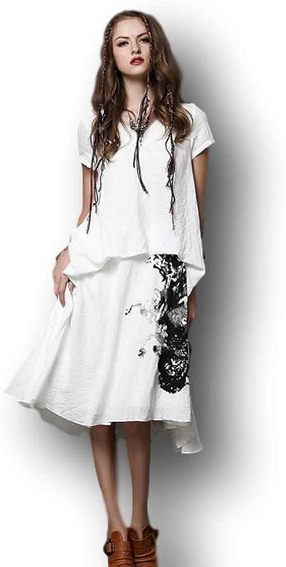ボヘミアン ファッション