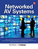 img - for Networked Audiovisual Systems by Brad Grimes (2014-02-25) book / textbook / text book