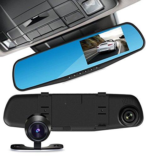Full HD Car Camera, dash cameras for cars, Sokos 4.3