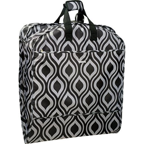 wallybags-52-inch-fashion-garment-bag-with-pockets-black-grey-one-size
