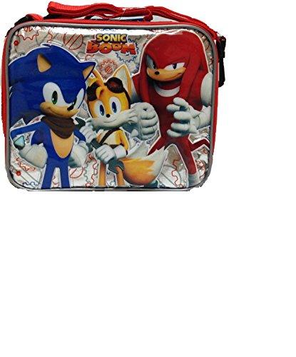 New Sonic Boom Lunch Bag by Disney