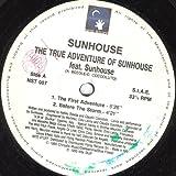 The True Adventure Of Sunhouse
