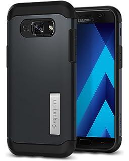 Spigen Coque Samsung Galaxy A5 2017 Slim Armor Technologie Coussin Dair