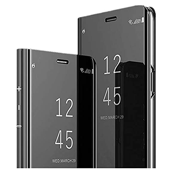 Amazon com: Case for Huawei Y5 2018/Honor 7s/Play 7/7 lite,Mirror
