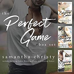 Perfect Game Complete Sports Romance ebook product image